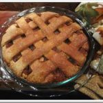 Grandma Blanche's Apple Pie
