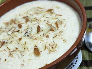 Rabdi Kheer - ~...~ Cooking Cuisine Competition August 2013 ~...~