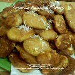 Coconut-Banana-Fritters