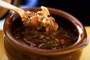 Chilean Pebre (Salsas)