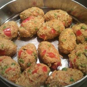 Oats Dumplings