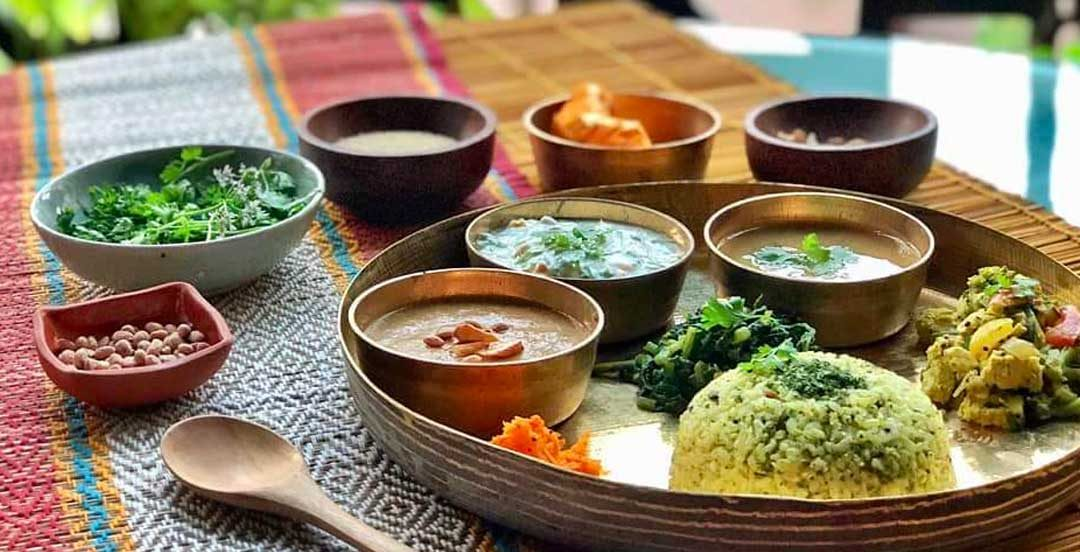 AyurVegan ~ Ayurvedic Vegan Cooking Workshop