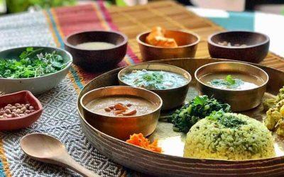 AyurVegan ~ Ayurvedic Vegan Cooking Workshop