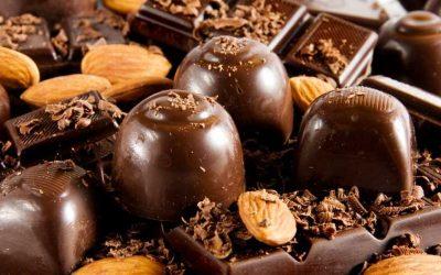 Professional Chocolate making workshop
