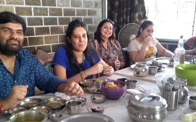 Pathare Prabhu Thali Event (PPT)