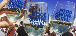 The food and wine festival @ Mt Penang Gardens and Event Park