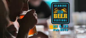 Clarens Craft Beer Festival @ South Africa