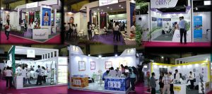Flavours and Fragrance Expo @ Mumbai, India