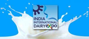 India International Dairy Expo @ Mumbai, India