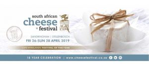 South African Cheese Festival @ South Africa