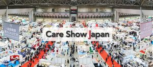 Medi-Care Foods Expo @ Japan