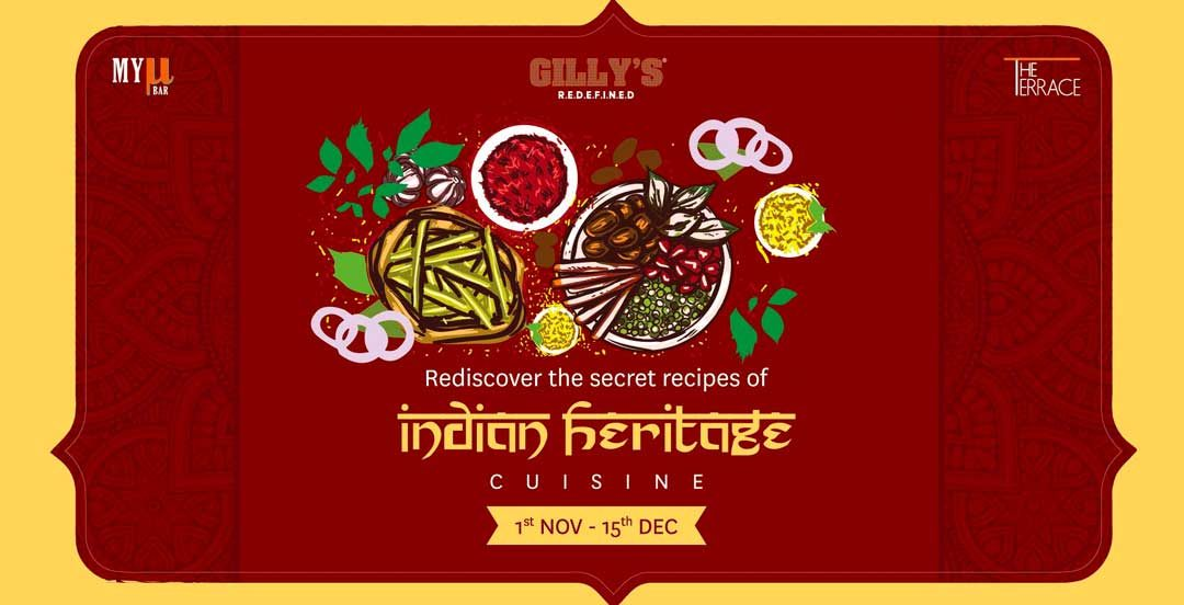 Nawabi Food Fest at Gilly's Redefined