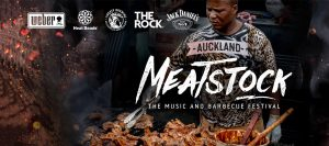 Meatstock Auckland 2019 @ ASB Showgrounds