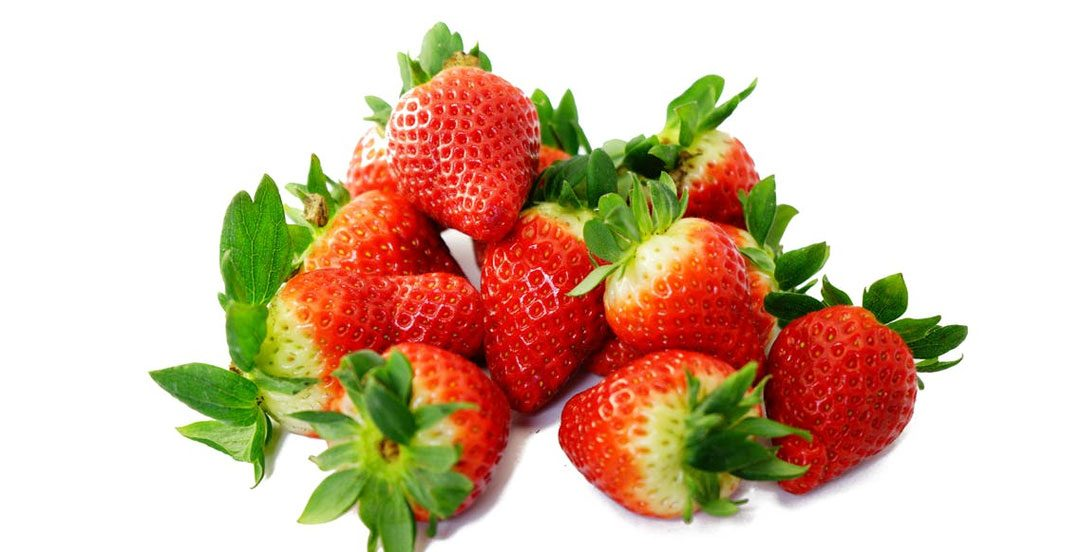 Mumbai Strawberry Fest – 2.0