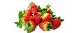 Mumbai Strawberry Fest - 2.0 @ Urban Community Development Centre