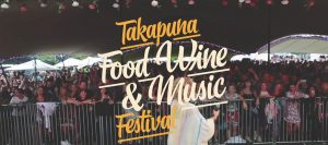Takapuna Food, Wine & Music Festival 2019