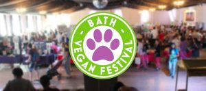 Bath Vegan Festival @ Bath Pavillion
