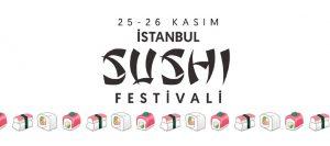 Istanbul Sushi Festivali @ Istanbul