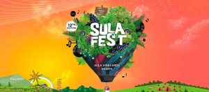 SulaFest 2019 @ Sula Vineyards