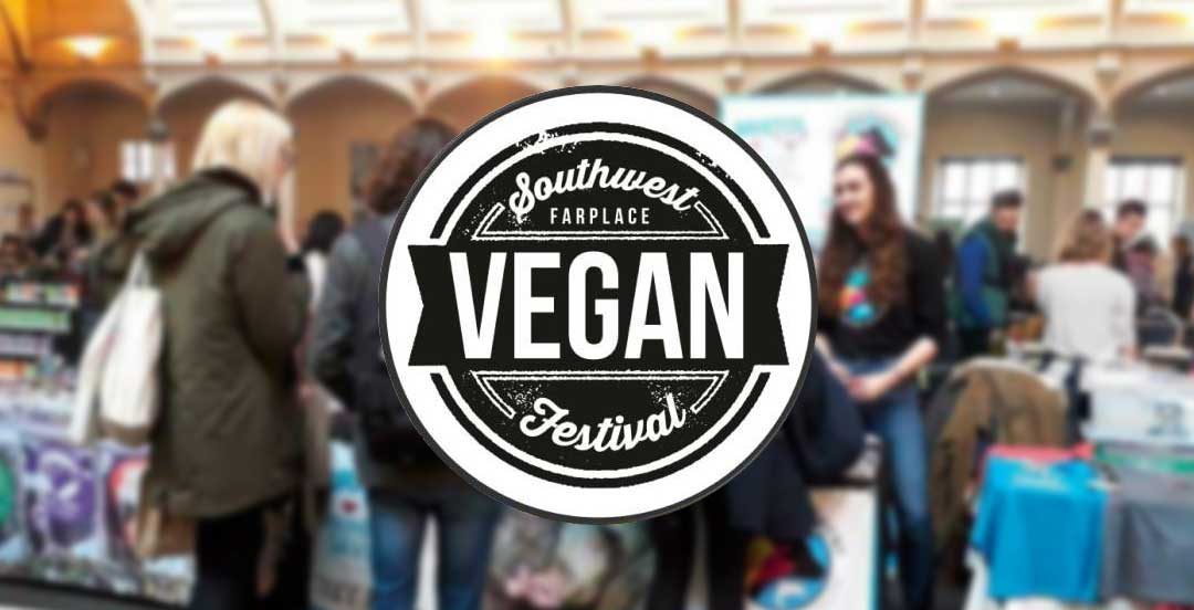 South West Vegan Festival January 2019