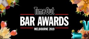 Time Out Melbourne Bar Awards 2019 @ Transport Hotel