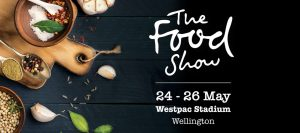 The Wellington Food Show 2019 @ Westpac Stadium