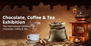 CHOCO TEA EXPO 2019 @ Bombay Exhibition Centre,