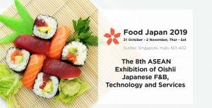 Food Japan 2019