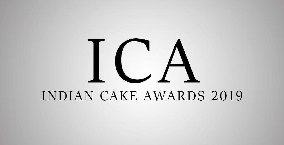 Indian Cake Awards 2019